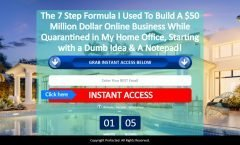 home office, passive income, work less, earn more