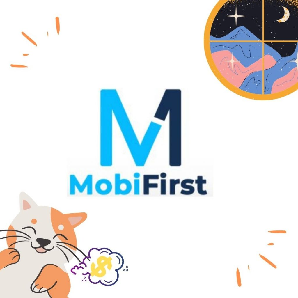 MOBIL FIRST
