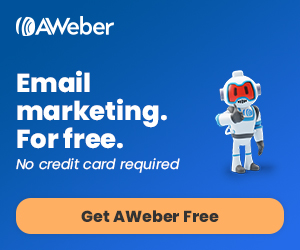 Best Email Marketing Tools - Aweber - Simple & Easy To Use