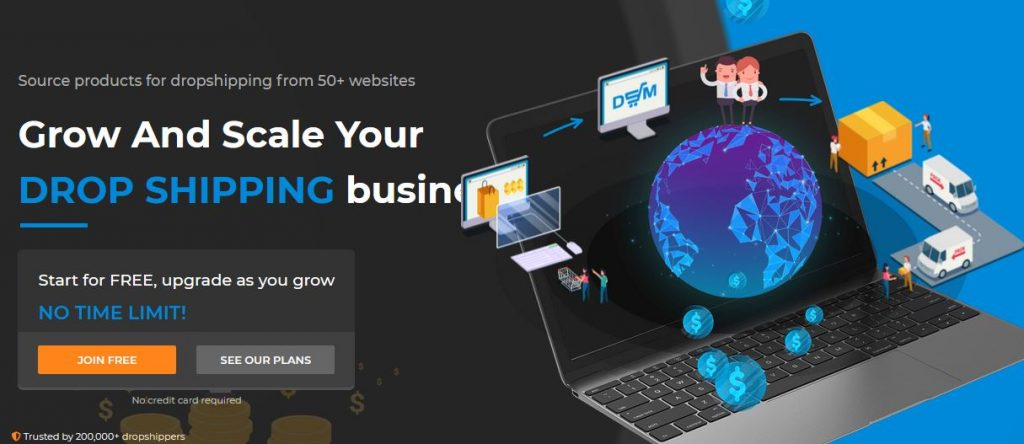 DSMTOOL BEST DROPSHIPPING TOOL